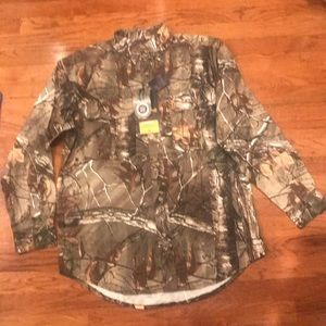 Browning camo shirt